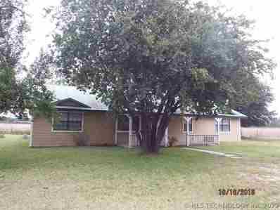 441 Chickasaw, Gene Autry, OK 73436 - #: 36653
