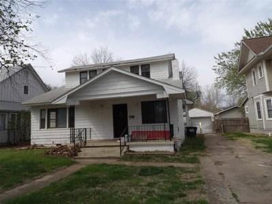 1520 W Oklahoma Ave, Enid, OK 73703 - #: 20180484