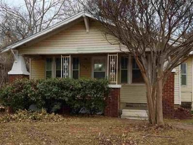 1806 W Oklahoma Ave, Enid, OK 73703 - #: 20180762