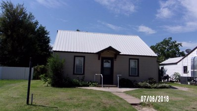 313 NW 4th St, Laverne, OK 73848 - #: 20181036