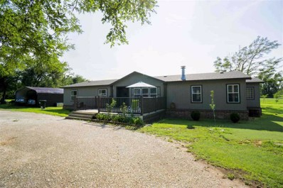 167 N Walnut, Mutual, OK 73853 - #: 20181257
