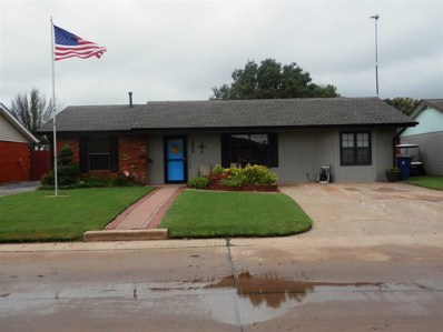 242 Anthony, Lahoma, OK 73754 - #: 20181370