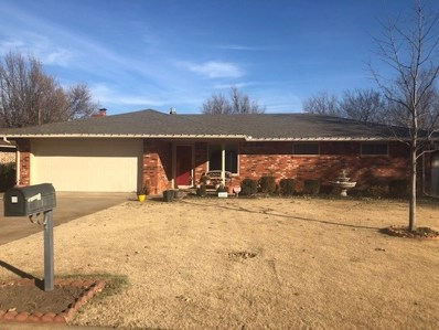 1111 Coventry Rd, Enid, OK 73703 - #: 20181705
