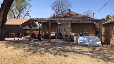 208 N 9th Ave, Fairview, OK 73737 - #: 20181780