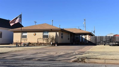 407 N 6th, Fairview, OK 73737 - #: 20190079