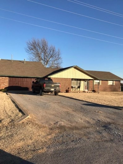 109 N 4th, Cleo Springs, OK 73729 - #: 20190109