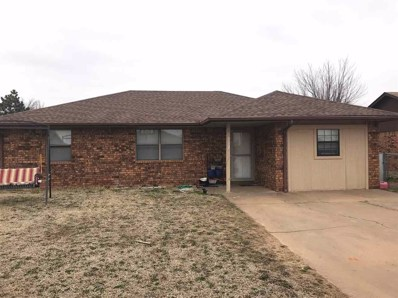 502 Jacob, Lahoma, OK 73754 - #: 20190254