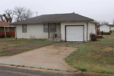 416 W 5th, Vici, OK 73859 - #: 20190460