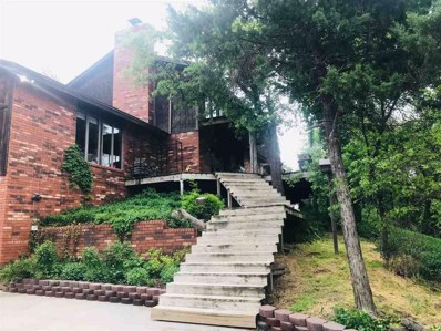 18401 S Banner Rd, Ames, OK 73718 - #: 20190540