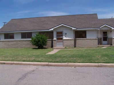 210 NW 4th, Laverne, OK 73858 - #: 20190663