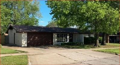 2805 Meadow Lane, Ponca City, OK 74604 - #: 20200570