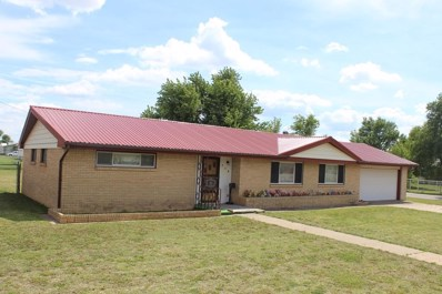 430 W Fourth, Vici, OK 73859 - #: 20200655