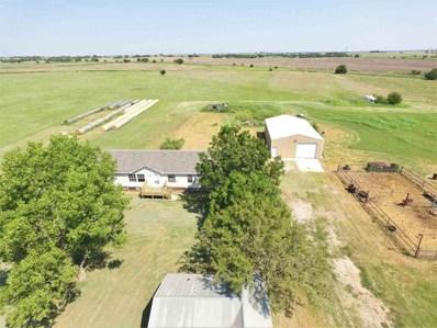 13504 E Wheat Capital Rd, Fairmont, OK 73736 - #: 20201112