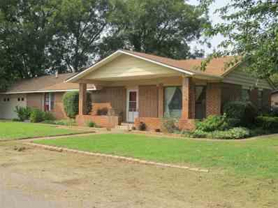 323 E Texas, Cleo Springs, OK 73729 - #: 20201249
