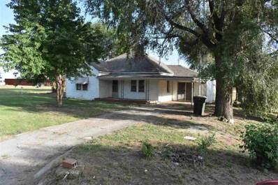 1816 Grant Ave, Lamont, OK 74643 - #: 20201389