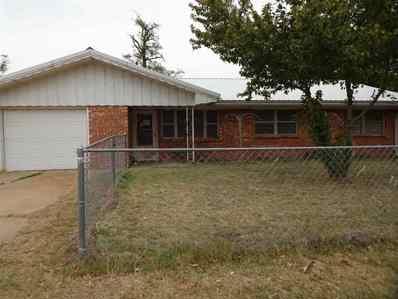 301 E Texas, Cleo Springs, OK 73729 - #: 20201549