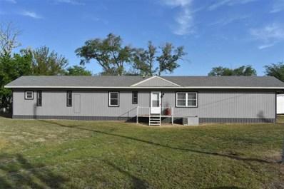 315 E Kentucky, Cleo Springs, OK 73729 - #: 20210602