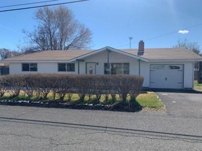 533 E 1st Street, Merrill, OR 97633 - #: 103011671