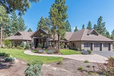 16857 Golden Stone Drive, Sisters, OR 97759 - #: 201708887