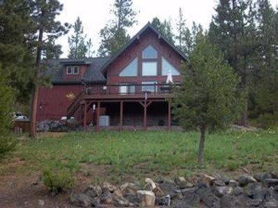 141245 Red Cone Dr., Crescent Lake, OR 97733 - #: 201708976