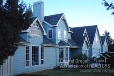 60564 Barlow Trail, Bend, OR 97702 - #: 201709676