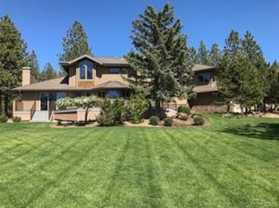 1716 NW Welcome Court, Bend, OR 97703 - #: 201711522