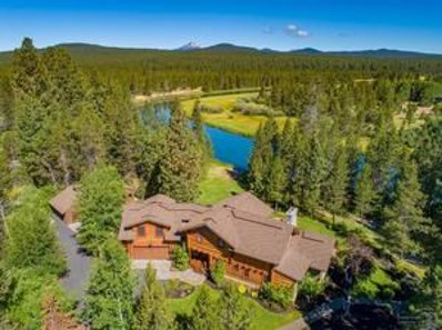 17350 Spring River Road, Bend, OR 97707 - #: 201801637