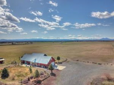15990 SW Culver Highway, Culver, OR 97734 - #: 201803127