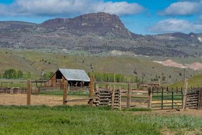 97202 218 Highway, Antelope, OR 97001 - #: 201805634
