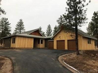 70263 Longhorn Drive, Sisters, OR 97759 - #: 201806865