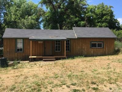 45484 College Street, Antelope, OR 97001 - #: 201807771