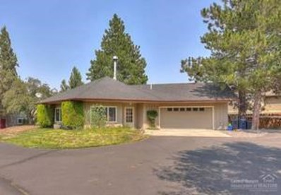 21135 Clairaway Avenue, Bend, OR 97702 - #: 201808343
