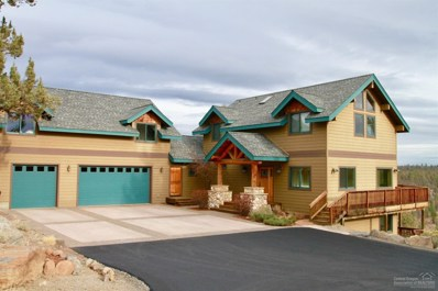 17655 Mountain View Road, Sisters, OR 97759 - #: 201808833