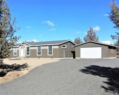 13850 SE Navajo Road, Prineville, OR 97754 - #: 201808946