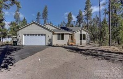 17300 Brant Drive, Bend, OR 97707 - #: 201809334