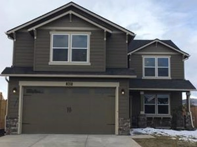2435 SW 45th Street, Redmond, OR 97756 - #: 201810510