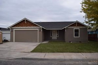 1537 NE Deedie Court, Prineville, OR 97754 - #: 201810533