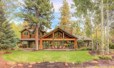 16990 Green Drake Court, Sisters, OR 97759 - #: 201811076