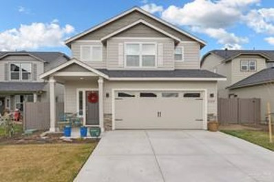 21272 SE Daylily Avenue, Bend, OR 97702 - #: 201811328