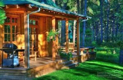 13375 SW Camp Sherman Road UNIT 18U1, Camp Sherman, OR 97730 - #: 201811624