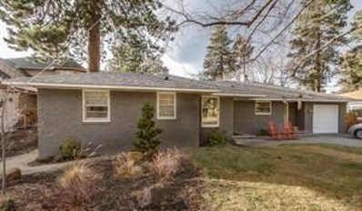 1101 NE 9th Street, Bend, OR 97701 - #: 201811720