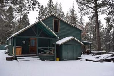 51992 Old Wickiup Road, La Pine, OR 97739 - #: 201901229