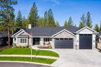 62605 NW Mt Thielsen Drive, Bend, OR 97703 - #: 201901867