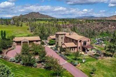 10650 NE Canyons Ranch Drive, Terrebonne, OR 97760 - #: 201902004