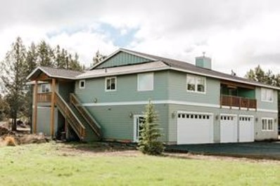 63805 W Quail Haven Drive, Bend, OR 97703 - #: 201902992