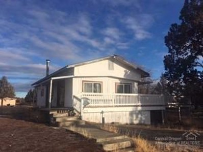 1089 NW 74th Street, Redmond, OR 97756 - #: 201903073