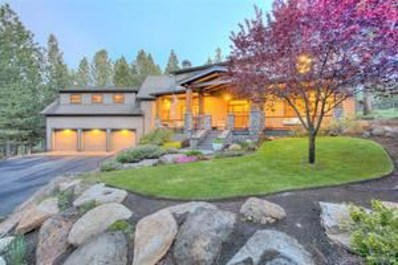 2760 NW McCook Court, Bend, OR 97703 - #: 201904952