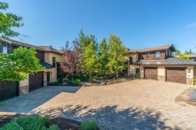 Adventure Court, Bend, OR 97701 - #: 201905276