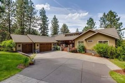 2590 NW Champion Circle, Bend, OR 97703 - #: 201906297