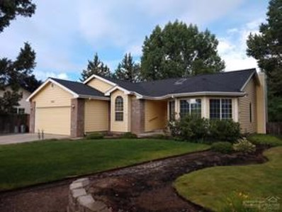 2967 NE Alpenglow Place, Bend, OR 97701 - #: 201907058
